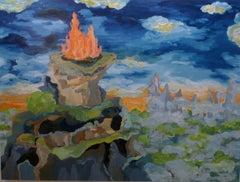 Borneo Burning