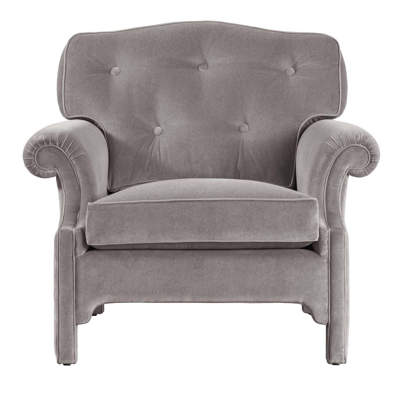 Hollywood Armchair