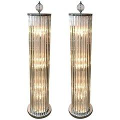 Hollywood Floor Lamps by Fabio Ltd