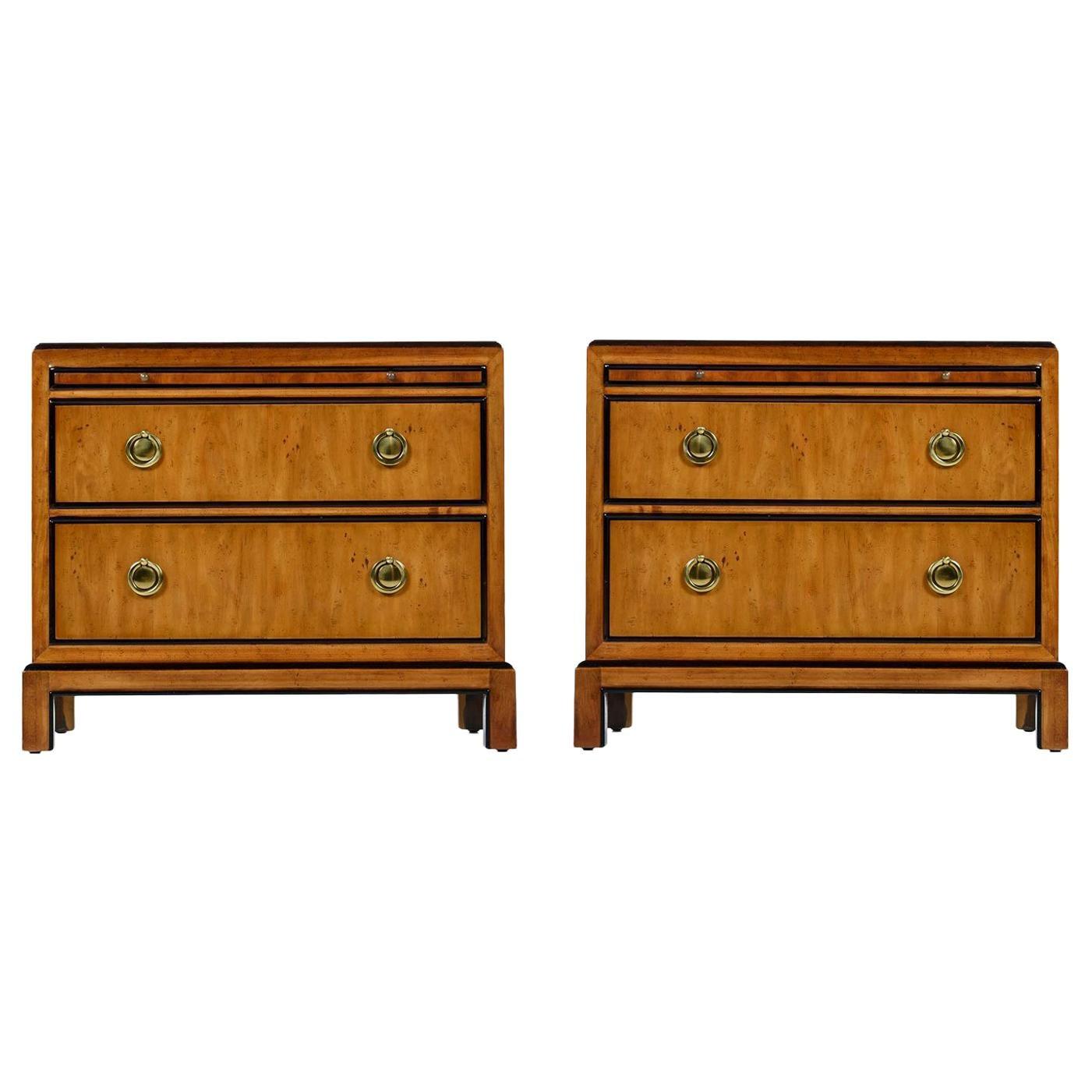 burl bedroom furniture 112 for sale at 1stdibs rh 1stdibs com