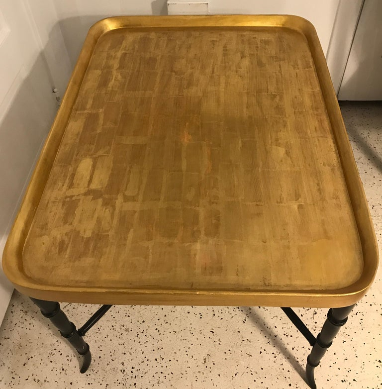 Mid-20th Century Hollywood Regency Cocktail Table For Sale