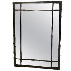 Hollywood Regency Mirror by Gampel-Stoll