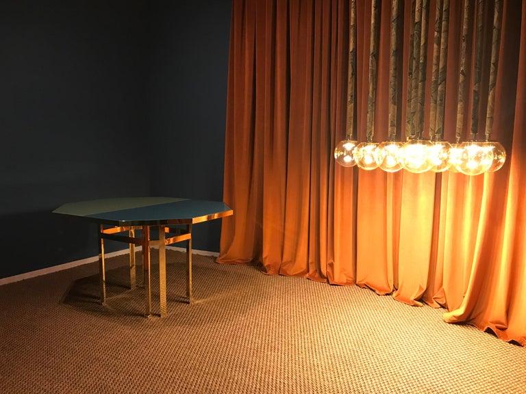 Holo 130 Table by Filippo Feroldi (Euro) For Sale