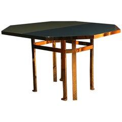 Holo 130 Table by Filippo Feroldi