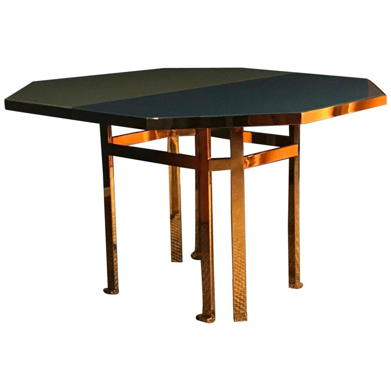 Holo 130 Table by Filippo Feroldi  For Sale