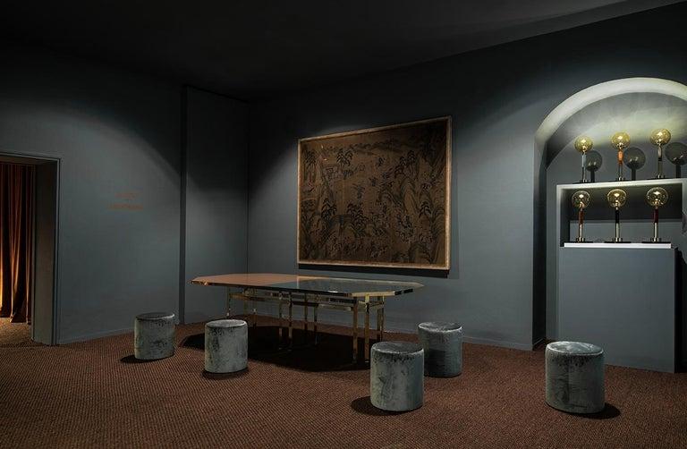 Holo 280 Table by Filippo Feroldi (Euro)  For Sale