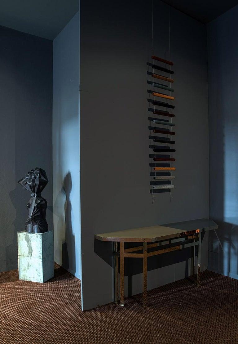 Modern Holo Consolle by Filippo Feroldi (Euro) For Sale