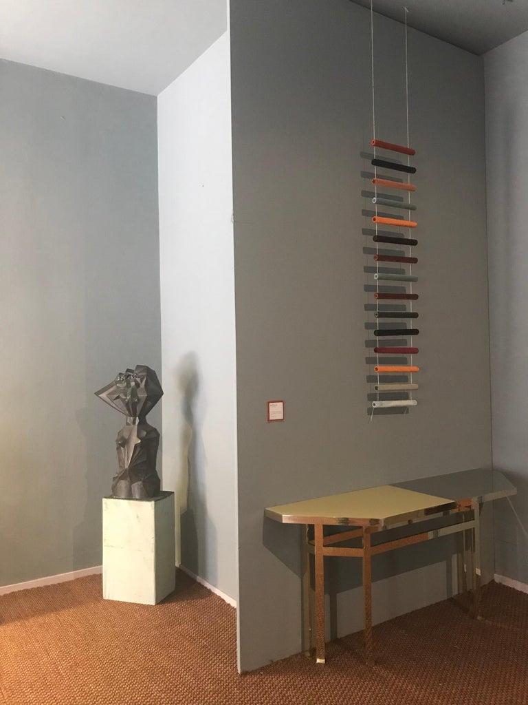 Italian Holo Consolle by Filippo Feroldi (Euro) For Sale