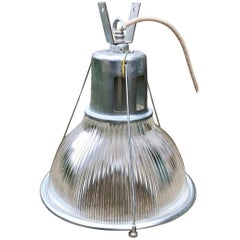 Holophane Ceiling Lights 'Six', Versatile Lights with an Industrial Origin