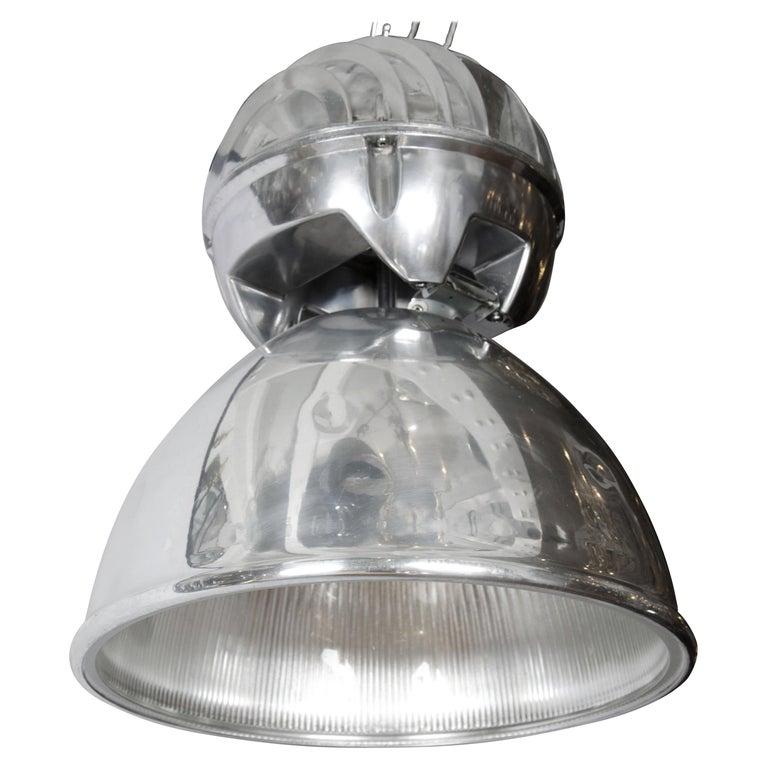 Holophane Hanger Light For Sale