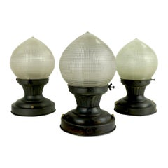 Holophane Onion Dental Ball Globe Shade 1 Available