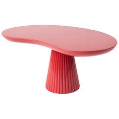 Homage to Miro Table by Thomas Dariel