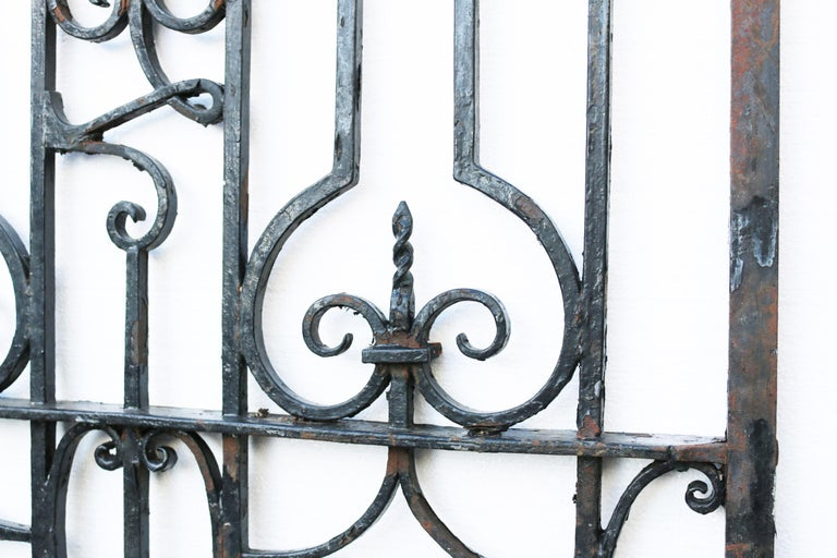 Victorian Home about Latest Items Delivery Contact Us Antique English Wrought Iron Garden For Sale