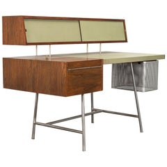 Home Office Desk by George Nelson for Herman Miller
