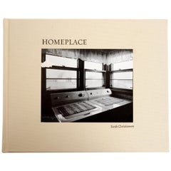 Homeplace by Sarah Christianson, Photographer, and Arnold Alanen Introduction