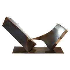 Homer Gunn Bronze