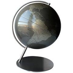 Homeworld Monochrome Globe by Henrik Tengler for Scanglobe