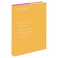 Honar - The Afkhami Collection of Modern and Contemporary Iranian Art