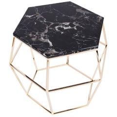 Honeybee Side Table, Royal Stranger