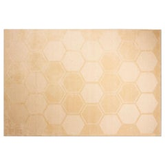 Honeycomb Rug by Royal Stranger