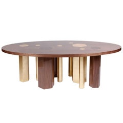 Honeycomb Table by Royal Stranger