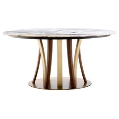 Honore Light Dining Table by Castello Lagravinese Studio