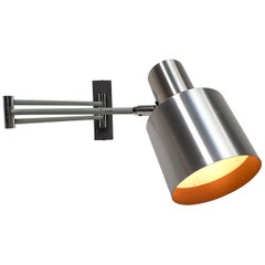 'Horisont' Wall Light Designed by Jo Hammerborg, Produced by Fog & Mørup