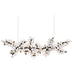 Horizontal Valiant Chandelier