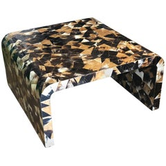 Horn Low Tables