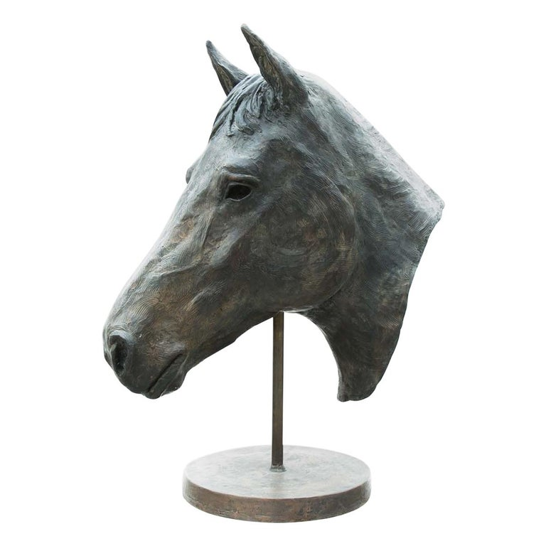 Horse Sculpture For Sale