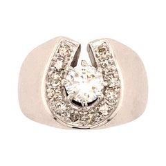 White Diamond More Rings