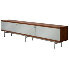 Horst Brüning for Behr Large Sideboard in Rosewood