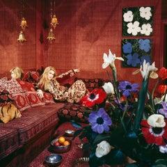 Around That Time - Jane Holzer, 1969