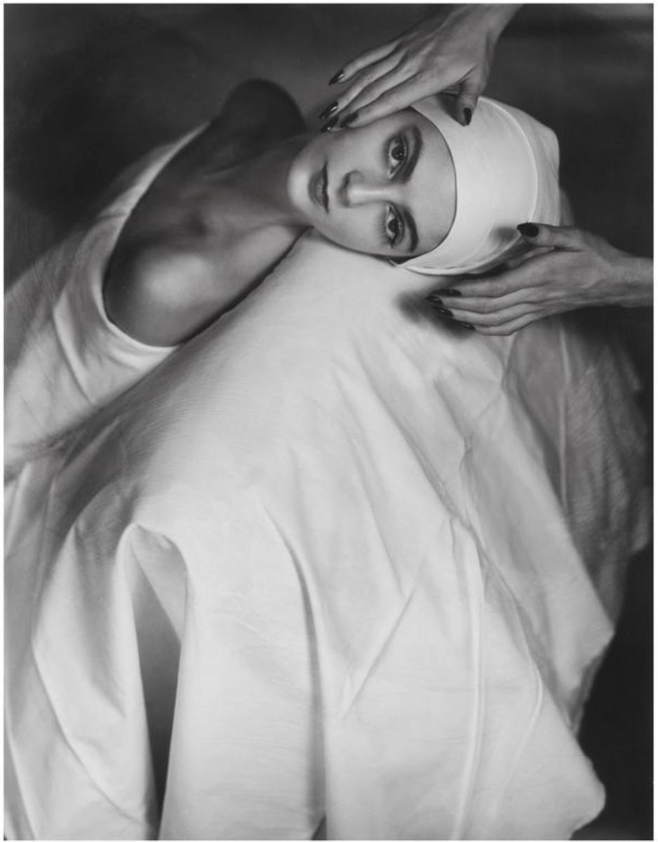 Carmen Face Massage, N.Y.