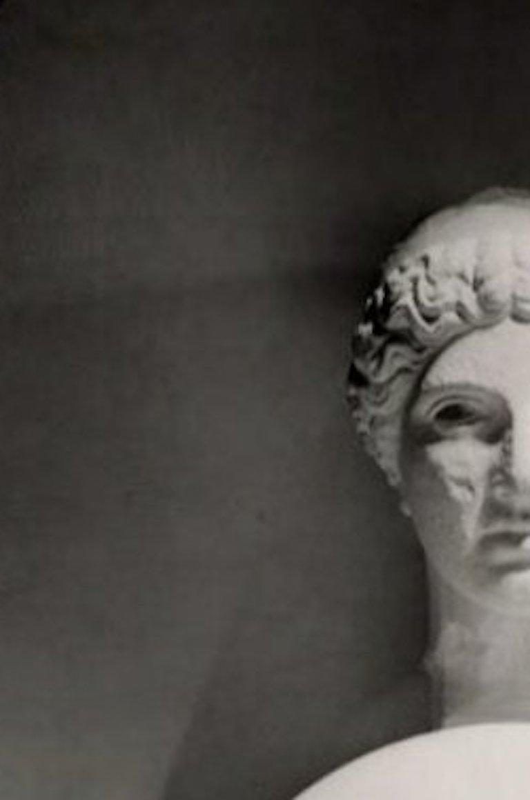 Classics - Classical Still Life, 1937, Medium (Framed) - Modern Photograph by Horst P. Horst