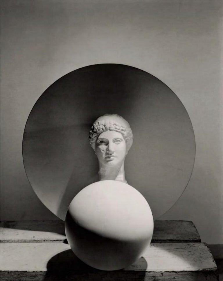 Horst P. Horst Still-Life Photograph -  Classics - Classical Still Life, 1937, Medium (Framed)