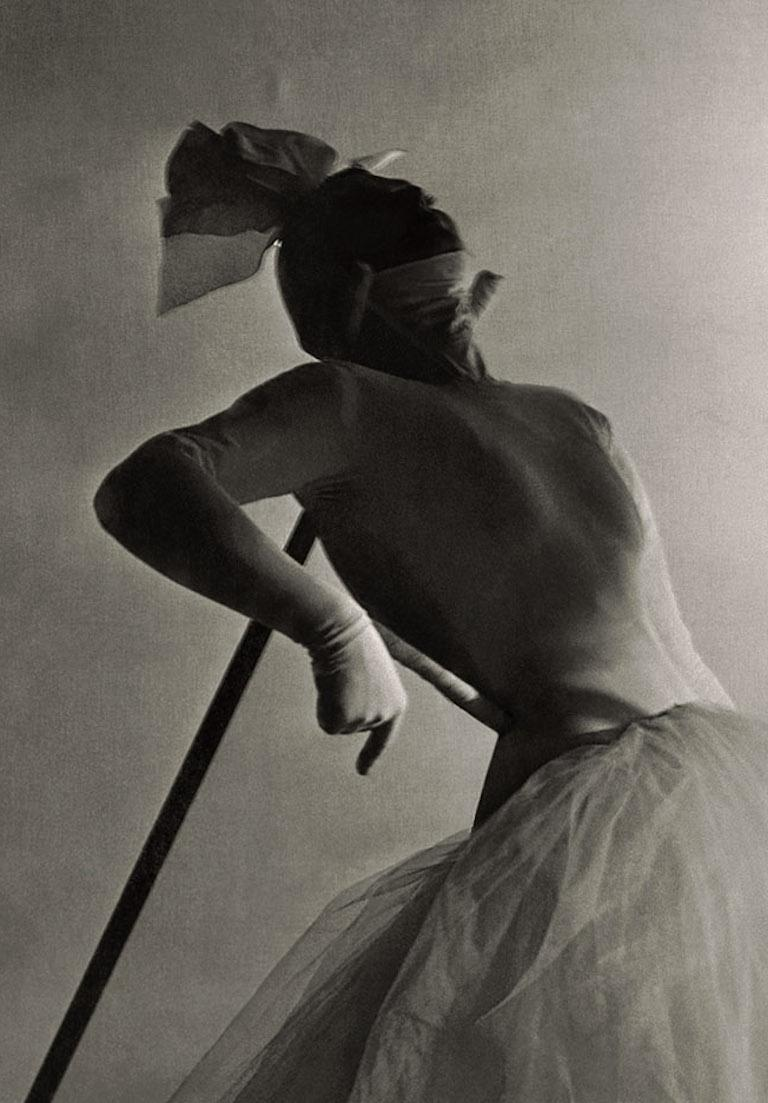 Classics - Dali Costumes, 1939, Large, Archival Pigment Print - Modern Photograph by Horst P. Horst