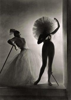 Classics - Dali Costumes, 1939, (Framed)