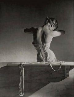 Classics - Mainbocher Corset, 1939, Medium, Archival Pigment Print