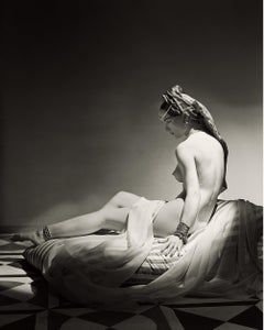 Classics - Odalisque II, 1943, (Framed)