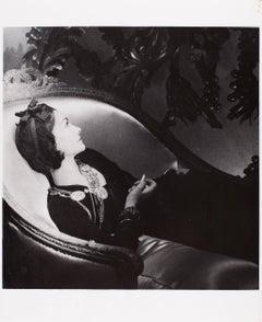 Coco Chanel, Paris, 1937