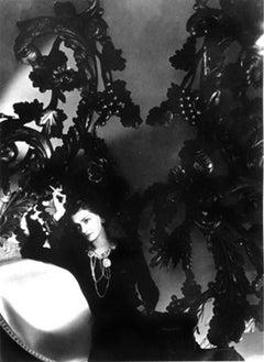Coco Chanel, Paris
