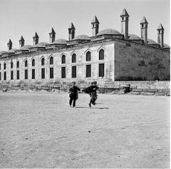 Istanbul - Untitled #3, 1954