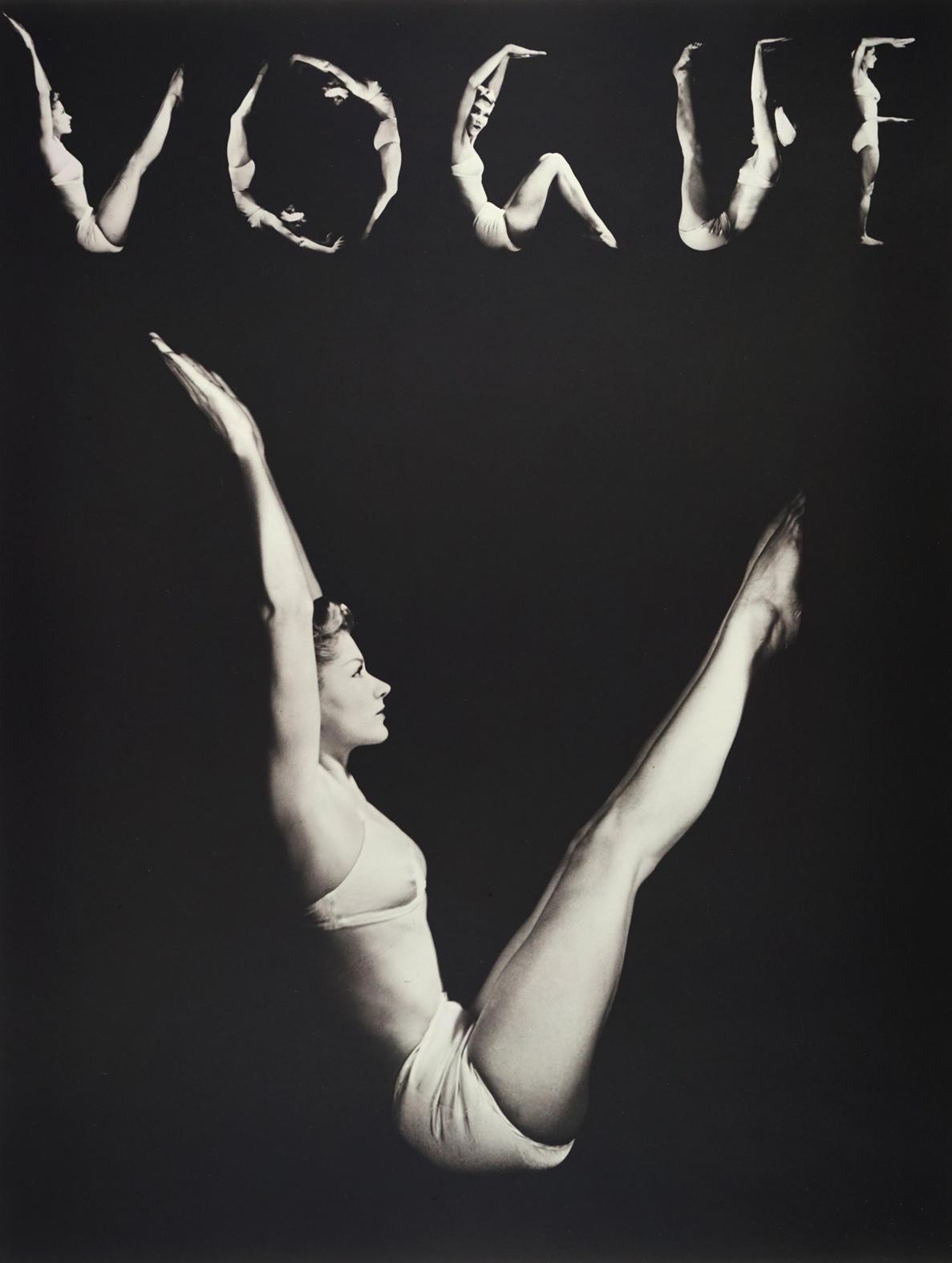 V.O.G.U.E. (Lisa Fonssagrives-Penn), New York