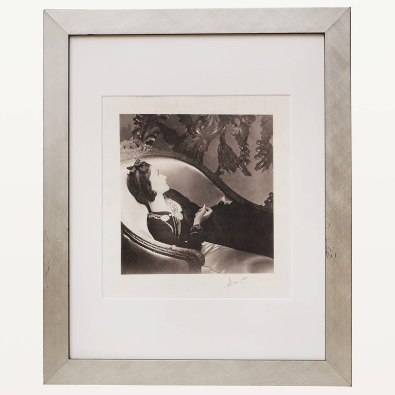 Title: Gabrielle Coco Chanel