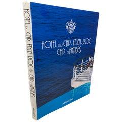 Hotel Du Cap-Eden-Roc Cap d' Antibes Hardcover Book Assouline
