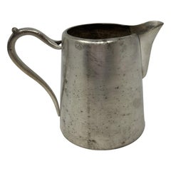 Hotel Silver Pitcher from Baumette Nice