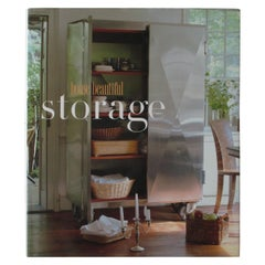 House Beautiful Storage Book