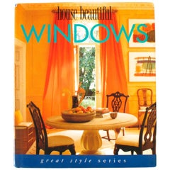 "House Beautiful ""Windows,"" First Edition"