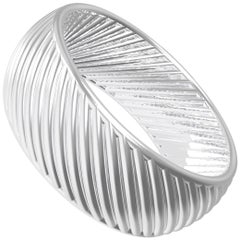 Remolí Nº3 18K Gold / Platinum Ring or Wedding Band by House New York, Limited